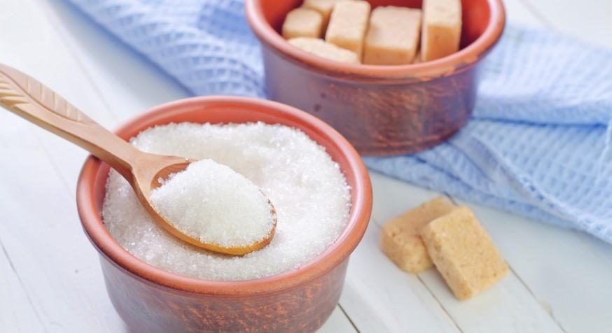 Сколько калорий в чайной ложке сахара