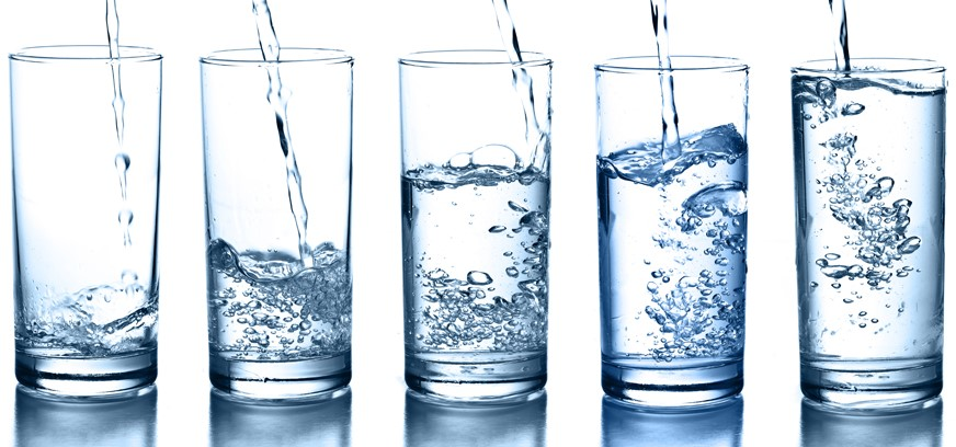 Cколько нужно выпивать воды