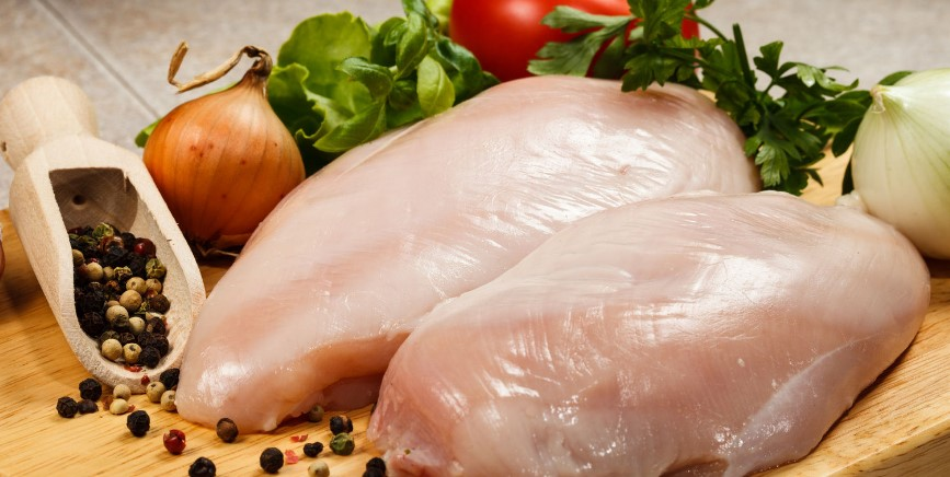 Мясо индейки - польза и вред