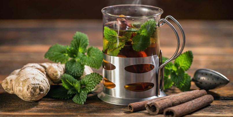 Вред и противопоказания имбирного чая