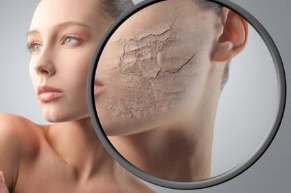 Хрен в косметологии - маска