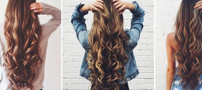 Кунжутное масло - польза для волос