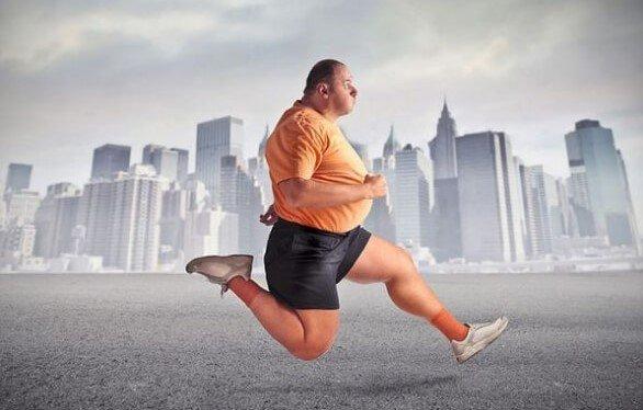 Программа, основанная на похудении