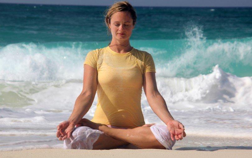 Преимущества дыхательной гимнастики