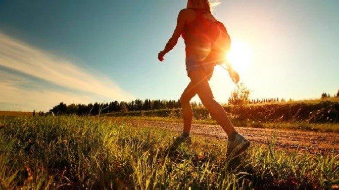 повысить эффективность ходьбы