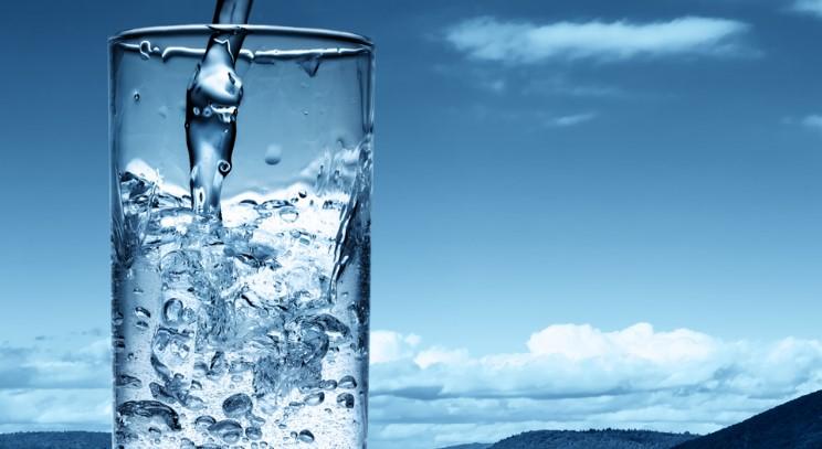 Питная вода