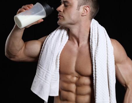Как нарастить мышечную массу в домашних условиях - питание
