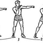 техника для удара кулаком