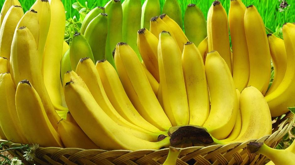 Бананы - польза и вред для организма