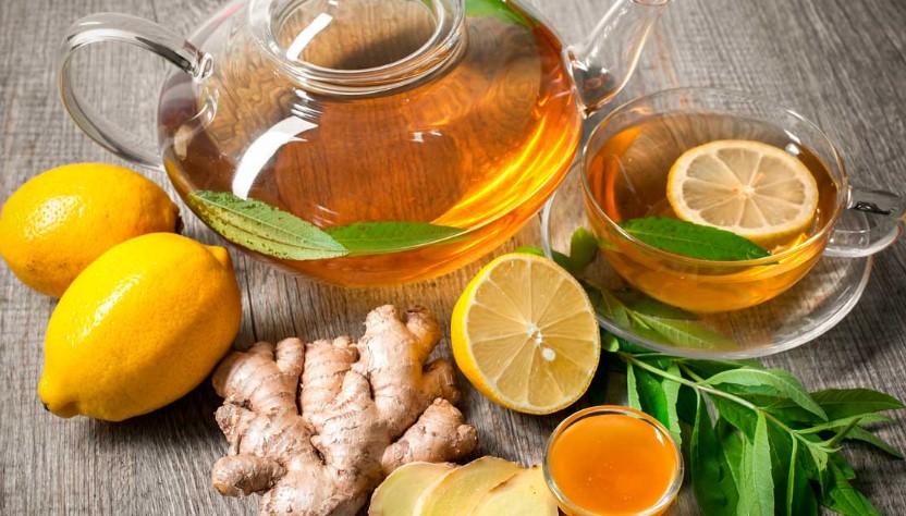 Имбирный чай польза и вред для здоровья: витамины и пищевая ценность