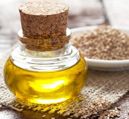 Кунжутное масло - польза