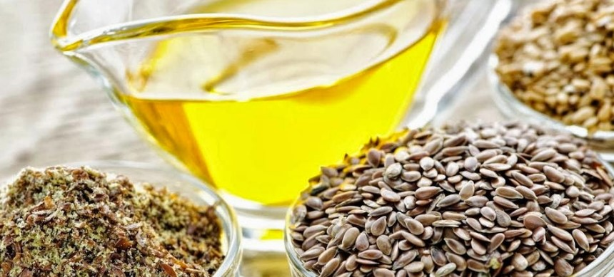 Кунжутное масло - польза и вред