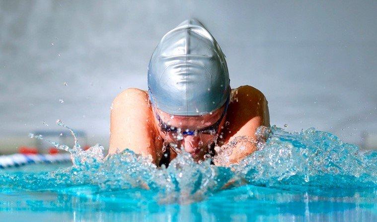 как правильно плавать брассом