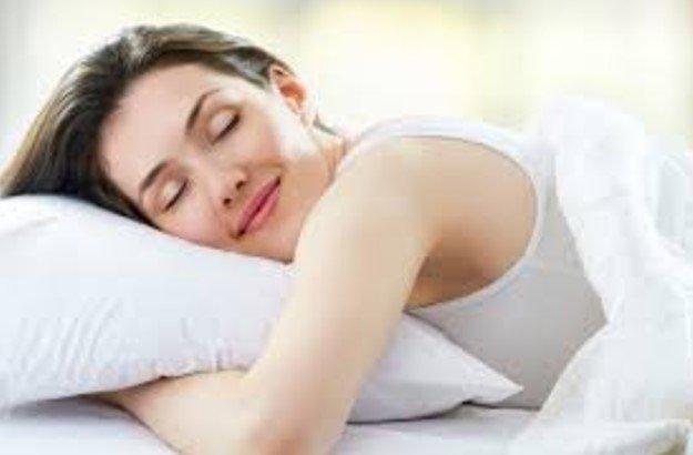 Здоровый сон, для ускорения обмена веществ